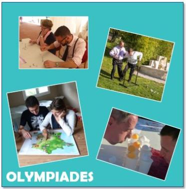 Capture - Olympiades